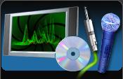 aux audio input plugin